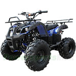 "2018 High Quality! ATV-B02 110cc ATV with Automatic Transmission, Remote Control and Big 16"" Wheels!"