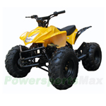 "ATV-D131 125cc Utility ATV with Automatic Transmission w/Reverse! Big 19""/20""Tires!  Large Headlight!"