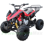 "ATV-F015 110cc ATV with Automatic Transmission w/Reverse, Foot Brake! Big 16"" Tires!"