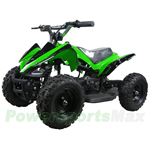 "ATV-L003  350W Electric Kids ATV,High-Tensile Steel Frame, 6"" Tires! Super Hot!"