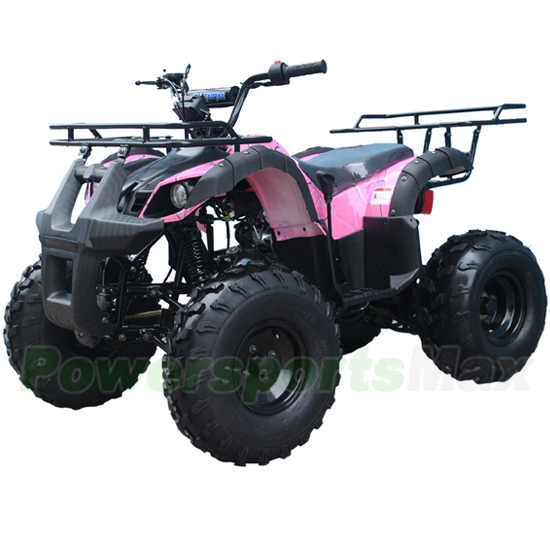 550 110cc atv four wheelers powersportsmax fushin atv wiring diagram at eliteediting.co