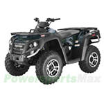 "ATV-T044 Freelander 4x4 300cc Utility ATV with Fully Automatic Transmission, Shaft Drive, Water cooled Engine!  Big 25"" Tires!"