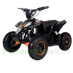"Taotao E2-500 500W Electric Kids ATV with Brushless Electric Motor and Adjustable Speeds! 6"" Tires! High-Tensile Steel Frame!"