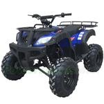 "RPS Desert 150cc ATV with Automatic Transmission w/Reverse, Electric/Kick Start! Big 21""/20"" Wheels!"