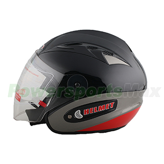 $25 Off Open Face Helmet