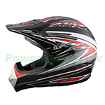 PMX Youth Off-Road Helmet