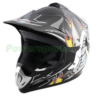 $20 Off Off-Road Helmet
