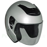 Rodia RK4 Open Face with Flip Shield Helmet, Free Helmet Bag Included!
