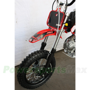 Front Forks