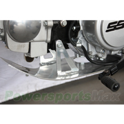 Skid Plate