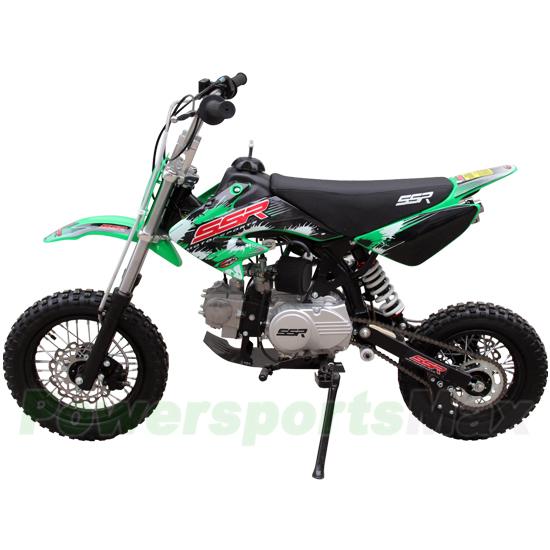 ssr 110cc pit bike manual transmission