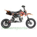 SSR SR110 110cc Pit Bike with Manual Transmission! Hydraulic Disc Brakes! Free Shipping!