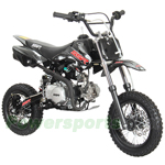 SSR SR110SEMI Pit Bike with Semi-Automatic Transmission!
