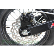 Rear Disc Brake
