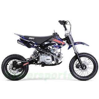 SSR SR125SEMI 125cc Pit Bike Motorcycle