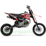 "SSR-160TR 150cc Pit Bike with Any Gear Start and Kick Start,14""/12"" Wheels!Free Shipping!"