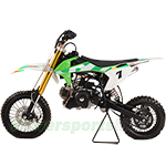 DB-X22 Razz Motors 90cc PitBike with Automatic Transmission, Kick Start! Zongshen Brand Engine, Top Quality!