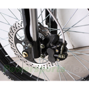 Front Disc Brake