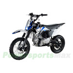 DB-I03 MX 110 SS 110cc Pit Bike with Four-speed with semi-automatic Transmission! Electric & Kick start! New Arrival!