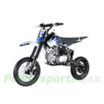 DB-I04  PitSter Pro 140cc Dirt Bike with 4 Speed Manual Transmission, Kick Start! New Arrival!