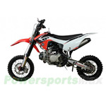 "DB-I05 PitSter Pro 155cc Pit Bike with Manual Transmission,  Kick Start, 14""/12"" Wheels! New Arrival!"