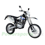 "DB-I07 Pitster Pro 250cc Dirt Bike with 5 Speed Manual Transmission, 19""/16""Wheels! New Arrival!"