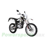 "DB-I08 Pitster Pro 250cc Dirt Bike with 5 Speed Manual Transmission, 21""/18""Wheels! New Arrival!"