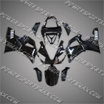 YAMAHA YZF R1 1998-1999 ABS Fairing Set
