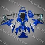 Yamaha YZF R1 2002-2003 ABS Fairing Set, Free Shipping!