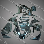 Yamaha YZF R1 2002-2003 ABS Fairing Set