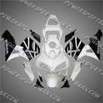 Honda CBR600RR 2003-2004 ABS Fairing Set, Free Shipping!