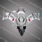 Suzuki GSX R1000 Gixxer 2003-2004 ABS Fairing Set