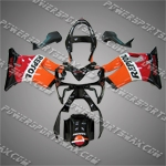 Honda CBR600 F4i 2001-2003 ABS Fairing Set