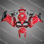 Honda CBR1000RR 2004-2005 ABS Fairing Set