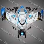Honda CBR1000RR 2004-2005 ABS Fairing Set, Free Shipping!