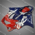 Fairing For Honda 1999 2000 CBR 600 F4 Plastics Set Body Work-handcraft