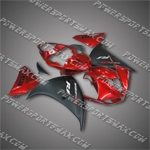 Fairing For 2009 2010 YAMAHA YZF R1 Plastics Set Body Work Injection Mold