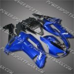 Fairing For Kawasaki 2007 2008 ZX-6R 07 08 ZX6R Injection Molding Plastics Set F, Free Shipping!