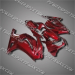 Fairing For KAWASAKI 08 09 10 11 NINJA 250R EX250 Injection Molding Plastics Set