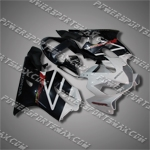 Fairing For Honda 2001 2002 2003 CBR 600 F4I Plastics Set Injection Molding, Free Shipping!