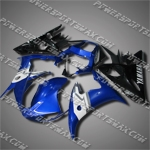Fairing For YAMAHA 2003 2004 2005 YZF R6 Plastics Set Body Work Injection Mold A, Free Shipping!