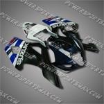 Fairing For 2003 2004 Suzuki GSX-R GSXR 1000 K3 Plastics Set Injection mold