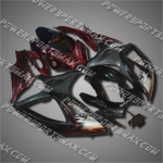 Fairing For 06-07 SUZUKI GSXR GSX-R 600 750 K6 PLASTICS