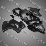 For VFR800 Interceptor 02-07 Black Fairing 82N09-handcraft