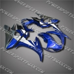 Fairing For 2003 2004 2005 YAMAHA YZF R6 Plastics Set Body Work Injection Mold