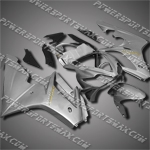 For Triumph Daytona 675 Triple ABS Fairing Grey T6729-handcraft