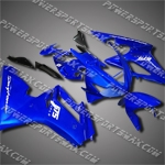 Aftermarket ABS Fairing Triumph Daytona 675 Triple Blue Sharp T6712-handcraft