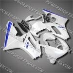 For Triumph Daytona 675 Triple Racing Fairing NEW T6734-handcraft