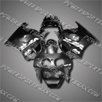 Aftermarket Fairing For VFR400 NC30 1989-1993 89-93 ZH1100-handcraft
