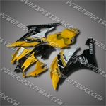 Fairing For YAMAHA 2006 2007 YZF R6 Plastics Set Injection Mold 06 07 R6